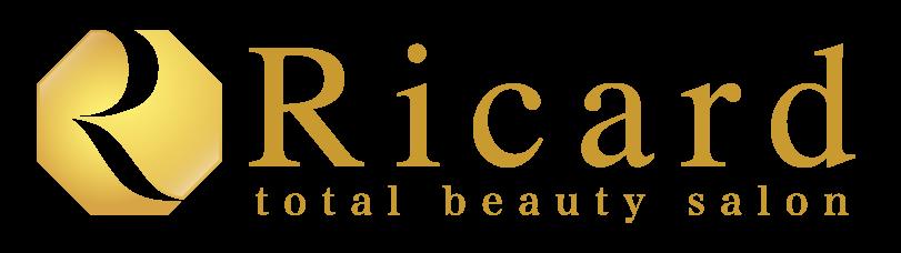 total beauty salon Ricard リカルド